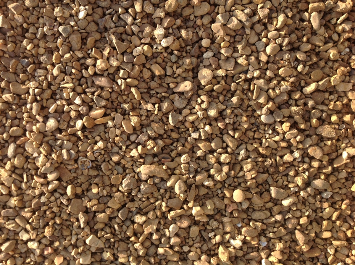 Red Pea Gravel : Our product gallery